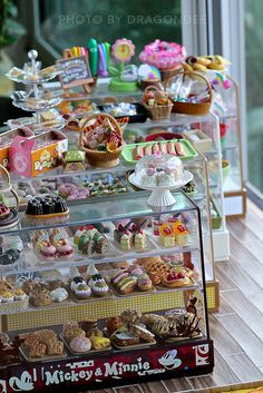 Bakery Display Cases | Flickr - Photo Sharing!