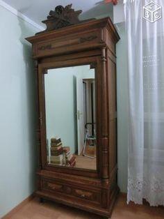 Bibliotheque ou armoire le bon coin pinterest armoires for Coin arredamento
