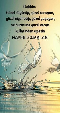 Sayfanın Konusu :cuma mesajları resimliyeni 2017 videolar,cuma mesajları 2018,resimli cuma mesajları paylaş,özlü cuma... Friday Messages, Islamic Quotes Wallpaper, Eternal Sunshine, Zara Home, Quran, Cool Words, Allah, Good Morning, Quotations