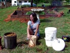 Water Well with No Electric - YouTube | A Prepper Quick Tip | #prepbloggers #water #howto