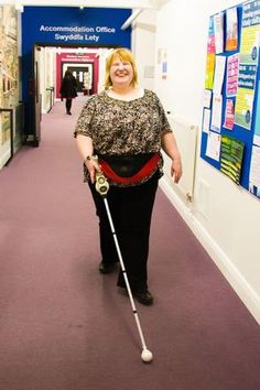 20 Best Types Of Canes For Blind People Or Low Vision