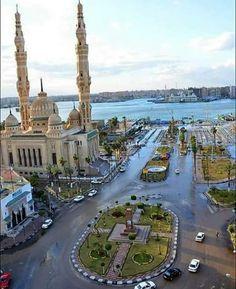 Port said egypt port said pinterest modern egypt port said egypt publicscrutiny Gallery