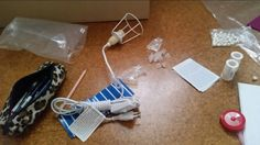Lampe im Ebay kaufen! :)