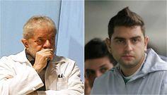O desembargador Névton Guedes, do Tribunal Regional Federal da 1ª Região, adiou o depoimento do ex-presidente Luiz Inácio Lula da Silva e de uns de seus filhos, Luiz Cláudio, previsto para o próximo dia 30 de outubro