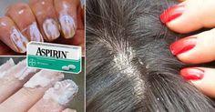 Melt 2 Aspirin ve Beauty Make Up, Beauty Care, Hair Beauty, Beauty Secrets, Beauty Hacks, Stiff Neck Remedies, Grace Kelly Style, Aspirin, Keto Diet For Beginners