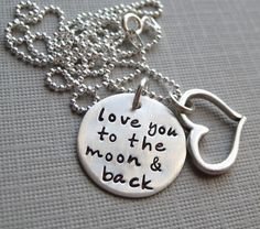 Mikayla would love this! It's one of her favorite things to tell her Daddy.
