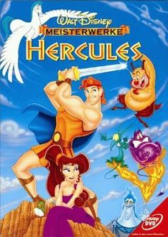 Items similar to RARE~Hercules (VHS, Masterpiece Collection on Etsy Disney Films, Top Ten Disney Movies, Dvd Disney, Disney Day, Disney Stuff, Great Movies, New Movies, Video L, Disney Hercules