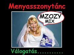 Mulatós  Válogatás Menyasszonytánchoz By Mzozy 2014