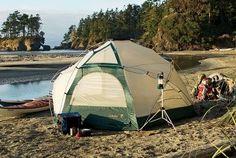 Cabela's Alaskan Guide® Geodesic Tent