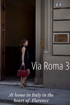 The story of florencewithaview.com on Steller #steller