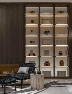 Healthy living images clipart black and white: Cabinet Shelving, Shelves, Interior Design Living Room, Modern Interior, Shop Interior Design, House Design, Future House, Chinese Interior, Modern Cabinets