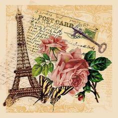 More Vintage Paris Labels Shabby Waterslide Decals Decoupage Vintage, Decoupage Paper, Vintage Diy, Vintage Labels, Vintage Ephemera, Vintage Postcards, Vintage Paris, Images Vintage, Vintage Pictures