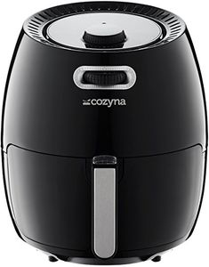 Amazon.com: Air Fryer XL by Cozyna (5.8QT) with airfryer cookbook (over 50 recipes): Kitchen & Dining