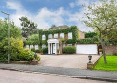 Detached House For Sale (MD2378643) -  #House for Sale in Surrey, Surrey, United Kingdom - #Surrey, #UnitedKingdom. More Properties on www.mondinion.com.