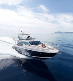 Azimut 50 | Azimut Yachts official | Vendita yacht di lusso