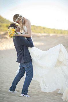 After Wedding in Mallorca von Tali Hochzeitsfotografie