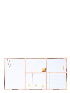 sticky note set | kate spade new york(ケイト・スペード ニューヨーク)