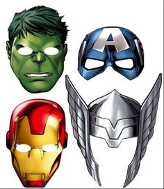 351 best Printable mask images on Pinterest in 2018   Mask template ...