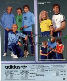 Adidas Vintage, Adidas Retro, Football Casual Clothing, Football Casuals, 1970s Costumes, Group Costumes, Archive Magazine, Nostalgia, Magazine Advert