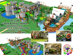 Commercial indoor Playground Equipment Manufacturer| FEC Designs by Iplayco - Family Entertainment Center (FEC). Let us design your next FEC. Did you know that we have a FEC training center and we can provide a turn-key solution. Working with your project team and our sales and CAD designers makes your project easier and saves you money. International Play Co. www.iplayco.com