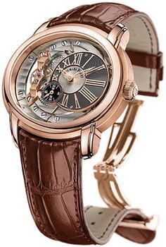 Audemars Piguet Millenary 4101 18kt Rose Gold