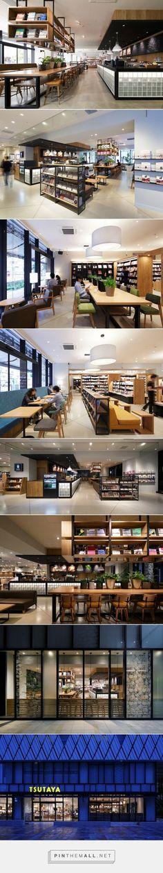 Bookstore Design / Retail Design / Shop Design / Store Design ...