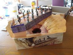 Return of the Jedi Battle at Sarlacc's Pit board game