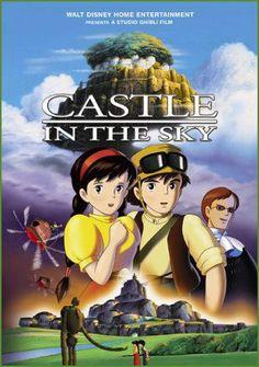 Laputa: O Castelo no Céu