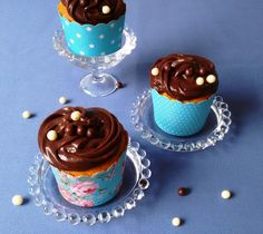 cupcake-de-cenoura-multicuisine-delonghi