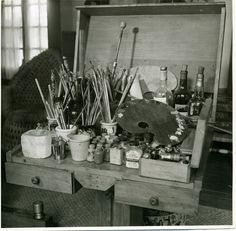 foto archivo Museo Frida Kahlo