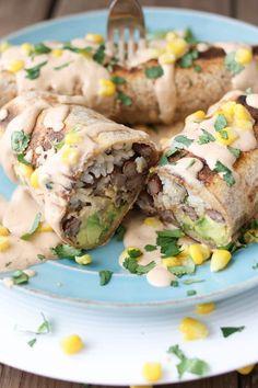 35 Easy Vegan Weeknight Dinners 24