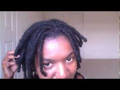 Loc Journey_18th Month Update #natural hair #locs