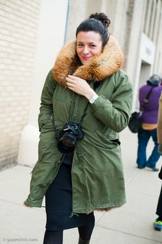Garance Dore every inch of fabulousness. Let me count the ways.