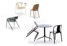 Luxury design: sedie eleganti dai materiali esclusivi