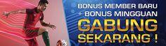 Situs Judi Bola - Kingbola99 adalah Situs Judi Bola Online Terpercaya di Indonesia yang menyediakan minimal deposit 25rb dan Bonus new member 20%.