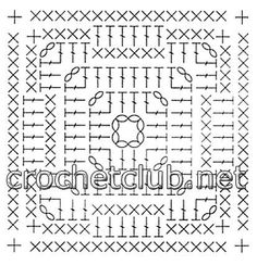 13 Best Baby and Child-Size Afghan Crochet Patterns images