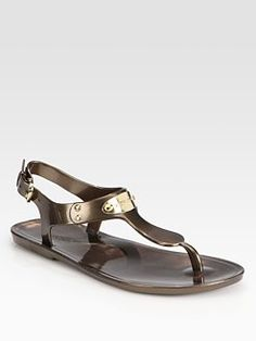 want these, michael kors sandals