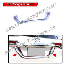 Toyota Fortuner 2016, Clothes Hanger, Chrome, Accessories, Coat Hanger, Hangers, Hangers For Clothes, Clothes Racks