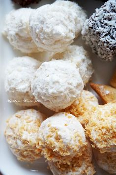 Snack Bar, Christmas Baking, Yummy Food, Delicious Recipes, Cereal, Cooking Recipes, Candy, Snacks, Cookies