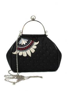 Malá kabelka s uzavíracím klipem a řetízkem DESTINY 62-263864 Shoulder Bag, Bags, Fashion, Handbags, Moda, Fashion Styles, Totes, Shoulder Bags, Lv Bags