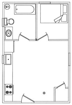 Floor plans alberta cabin packages tiny house pinterest tiny house blueprint malvernweather Images