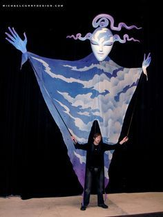 how to build giant puppets - Yahoo Search Results Yahoo Image Search Results Puppet Costume, Marionette Puppet, Puppetry Theatre, Puppet Show, Puppet Making, Theatre Costumes, Shadow Puppets, Animation, Stop Motion