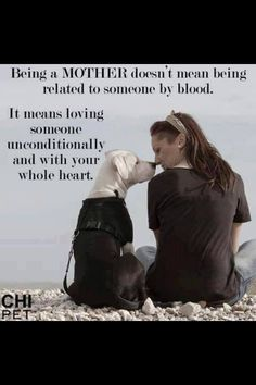 True for the love of a dog