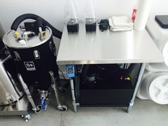 Doubling Down: SS Brewtech Conical + FTSS + Glycol Power Pack - Home Brew Forums