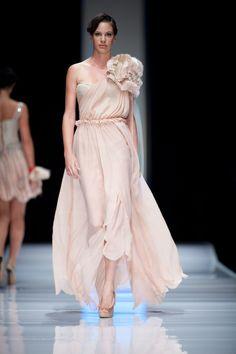 Vesselina Pentcheva   Vesselina Studios     Address:  39 10th Ave, Parktown North, Johannesburg   Email: vesselina@vesselina.co.za   Number: (011) 442 7501 Formal Dresses, Wedding Dresses, Catwalk, One Shoulder Wedding Dress, Red Carpet, High Fashion, Studios, Indie, Girly