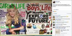 Girls' Life Magazine, We Need To Do Better | Huffington Post