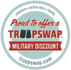 "Troop Swap Military Discount. Bliss by Arctic Spas Colorado Springs honors veterans by providing a 10% discount on all Hot Tub, Swim Spa, All Weather Pool Accessories & $200 Chemical & Filter credit when purchasing a new Hot Tub. Bliss by Arctic Spas, Just Relax and Say A-a-a-a-h-h-h-h-h! The ""only"" Hot Tub & All Weather Pool Engineered for Colorado's Climate!   6480 N. Academy Blvd. Colorado Springs, CO 80918 Office   (719) 264-0112  www.arctic-cos.com"