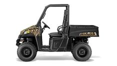 New 2015 Polaris Ranger®EV ATVs For Sale in California. NEW: Enhanced styling and Pro-Fit™ accessory integration NEW: Increased suspension travel and refined cab comfort, including standard tilt steering NEW: 20% more towing capacity, now 1,500 lbs.