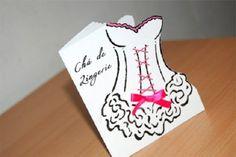 Oi, gente! Tudo bem com vocês? Aqui está tudo bem! Ai, ai, faltam apenas 52 dias para o meu casamento! Ahhhh, o tempo está voando!! Espero conseguir fazer tudo o que eu preciso para que tudo saia da melhor maneira possível! Logo logo, farei o meu Chá-de-Lingerie! Escolhi o chá-de-lingerie porque toda mulher gosta de …