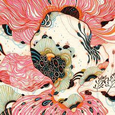 """Nourish"" by Yellena James"